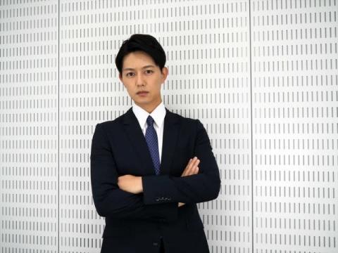 『緊急取調室』工藤阿須加「現状に満足することなく新味を出していきたい」