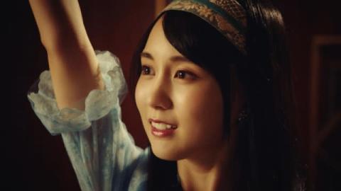 乃木坂46「君に叱られた」MVフルサイズ公開 センター賀喜遥香が何本も50mダッシュ