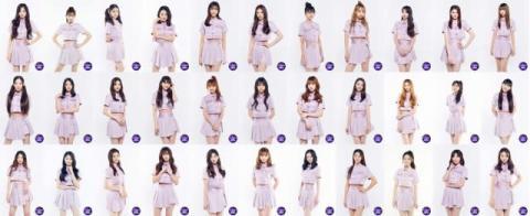 "【Girls Planet】初の""脱落者""発表へ 「コネクトミッション」終え99名→54名に"