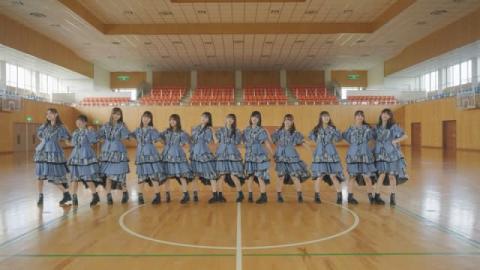 乃木坂46、大園桃子卒業にはなむけ 3期生曲「思い出ファースト」MV4年越し制作