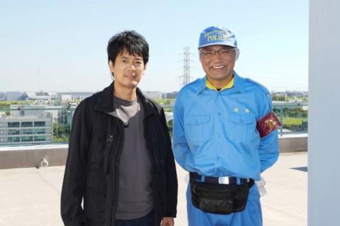 声優・三宅健太『ボイスII』でドラマ初出演 オファーされ「人生で5本の指に入るくらいにキョトン」