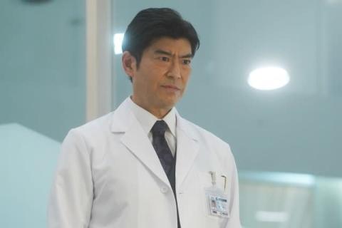 高嶋政宏、7年ぶり月9レギュラー出演 『ラジハ』続編で冷酷無比な男を演じる【コメントあり】