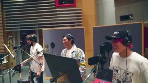 EXIT、新曲で明石家さんまとコラボ 15分でレコーディング「激やさしパイセンです!!」