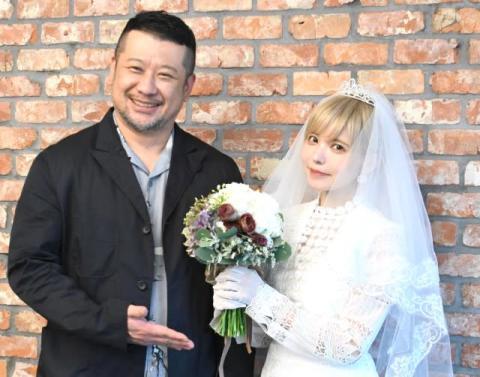 益若つばさ「人間らしくておもしろい」 結婚歴ある男女のリアリティーショー放送