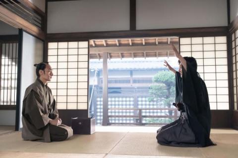 【青天を衝け】第26回見どころ 篤太夫、慶喜との謁見を願い出る