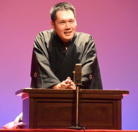 講談師・神田伯山『青天を衝け』で俳優デビュー 本業を生かし「辻講釈」で長ぜりふ挑戦