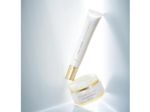 洗練された大人女性に更なる美しさを!エステシモから美容液&美容クリームが新発売