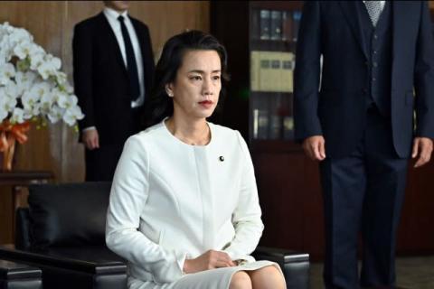 『TOKYO MER』最終回でついに… 白金大臣「命を最優先します」 難敵・天沼へ「引っこんどいてもらえますか?」