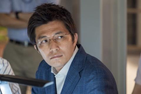 斉田季実治氏『おかえりモネ』出演に「感無量」 西島秀俊には感謝