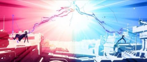 """『スター・ウォーズ:ビジョンズ』TRIGGER今石洋之監督による""""ダークサイドの双子の物語"""""""