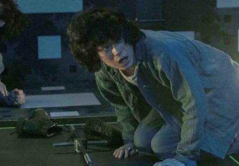 星野源、映画『CUBE』主題歌を書き下ろし 菅田将暉は「頭が上がりません」と感謝