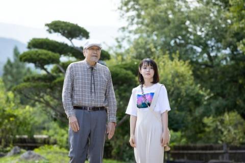 NHK盛岡がドラマで「SDGs」を提言 竜雷太、前田旺志郎、豊嶋花が出演