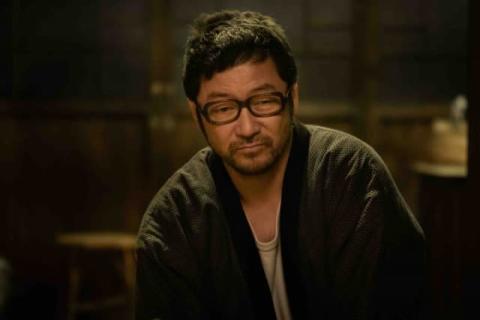 映画『MINAMATA』浅野忠信、苦悩する患者の父親役でジョニー・デップと共演
