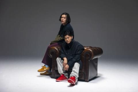 那須川天心、歌手デビュー決定 プロデュースは変態紳士クラブVIGORMAN&GeG