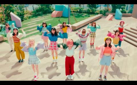 AKB48岡田奈々、小栗有以、本田仁美が渋谷&原宿を踊り回る ABCマートWEB CM公開