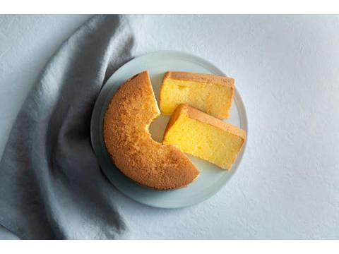 毎日の暮らしに溶け込むニュースタイルのシフォンケーキ「&chiffon」が誕生