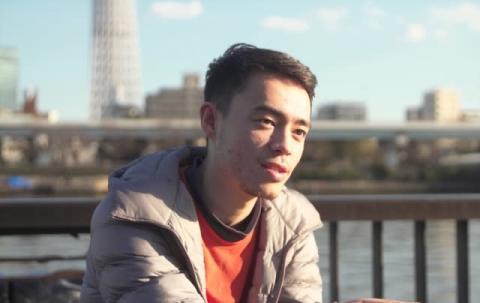 コロナ禍で頑張る外国人留学生 取材する側・される側の関係を越えたドキュメンタリー