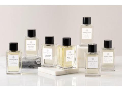 パリの香水ブランド「Essential Parfums」が日本初上陸!
