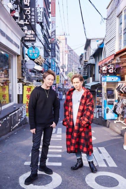 『HiGH&LOW』韓国プレミア TAKAHIRO&登坂広臣、熱烈歓迎に「光栄」