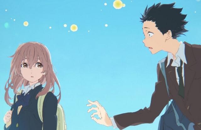 アニメ映画『聲の形』興収19億円突破 ヒットに『君の名は。』あり