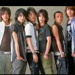 KAT-TUN、田中聖、赤西仁好きな人トーク