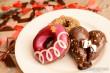"""バレンタインは""""ご褒美チョコ""""をいかが?とろ~りチョコ&マシュマロで幸せ クリスピー・クリーム・ドーナツ限定商品を食べてみた"""