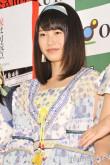 AKB48横山由依、今年の総選挙は「世代交代が進みそう」小嶋陽菜への思いも明かす