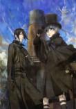 劇場版『黒執事』公開日が2017年1月21日に決定。キービジュアルも公開