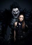 安室奈美恵、新作『デスノート』主題歌 世界観盛り上げる壮大バラード
