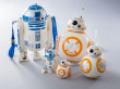 東京ディズニーランドで『スター・ウォーズ』BB-8グッズの販売開始!