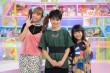 剛力彩芽×藤田ニコル×本田望結、3人で番組進行「すごく新鮮です」