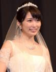 志田未来、結婚は2~3年後に延期「白無垢を着てみたい」