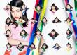 AKB48、ぱるる卒業曲アートワーク公開 通常盤5種で1枚の絵柄に