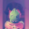 ゆ か り ん ☆゜さんの顔写真