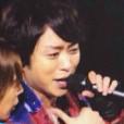 cherry reaf 翔也さんの顔写真