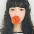 希空さんの顔写真