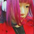 💜汐さんの顔写真