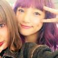 E-girls&コード・ブルー👻