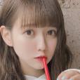 心咲さんの顔写真