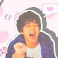 🐼元  木 💗 ゆ  り🐶さんの顔写真