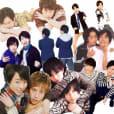 嵐&Hey!say!JUMP