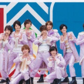 LOVE!!Hey!Say!JUMP