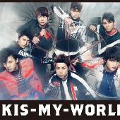 KIS-MY-WORLDについて語ろう!