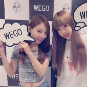 Wego~❤にこるん&ちぃぽぽが好きな人も❤