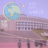 KIS-MY-WORLD in 福岡 参戦者✩彡
