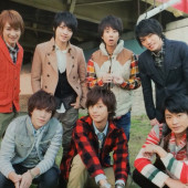 Kis-My-Ft2♡
