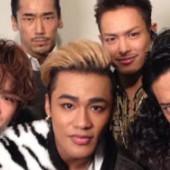 三代目J Soul Brothers  ~メンバー専用~