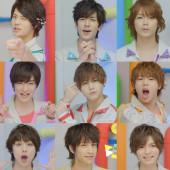 Hey! Say! JUMP夢の世界!