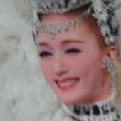 宝塚歌劇団の娘役を目指しているかた!