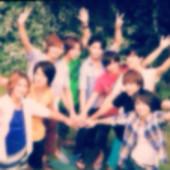Hey! Say! JUMP也!!
